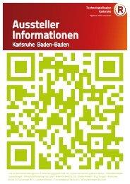 PARKPLAZA - TechnologieRegion Karlsruhe