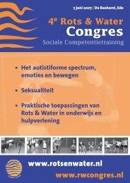 4 Rots & Water Congres 7 juni 2007 | De Reehorst ... - swphost.com