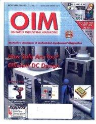 Efficient DC Design - Kom International, Inc.