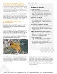 Aruba AirMesh Brochure - 4Gon - Page 3