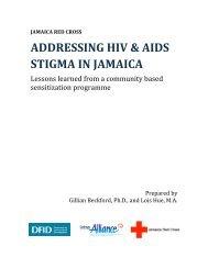 antistigma20090921new logo - HIV/AIDS Clearinghouse