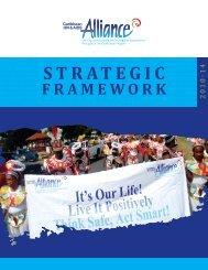 STRATEGIC - Caribbean HIV&AIDS Alliance