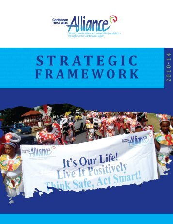 STRATEGIC - Caribbean HIV&AIDS Alliance