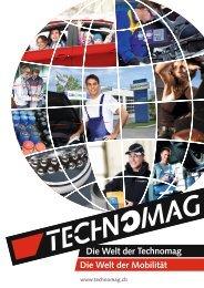TM corporate 2012 de - Technomag AG