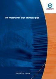 PDF EP/VOG 12/2007 en 1.500 - Berg EUROPIPE