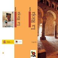 LA_RIOJA-INGLES 2774:La Rioja Ingles.qxd - Independent Travel