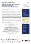 Comité de Programmation et Comité de suivi - Page 3