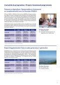 Comité de Programmation et Comité de suivi - Page 5