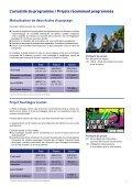Comité de Programmation et Comité de suivi - Page 7