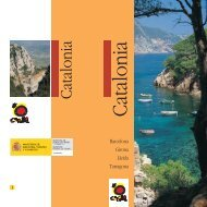 Catalonia - Independent Travel