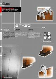 Muebles y armarios Furniture and cupboard doors ... - Zsalu Kft.
