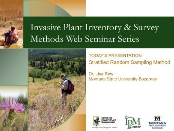 View PDF - Center for Invasive Plant Management
