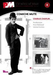 COMICHE MUTE - Project Media