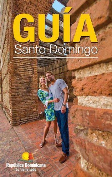 Guía Santo Domingo - Pro-Competencia