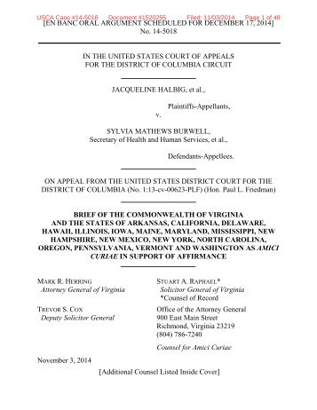 amici curiae brief in support of Brief of amicus curiae alliance defending freedom in support  of respondent david a cortman rory t gray.