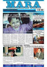 pagina 01.cdr - Ziarul Mara