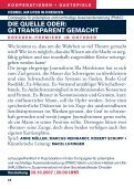 HEBBEL AM UFER (HAU) - Societaetstheater - Seite 5