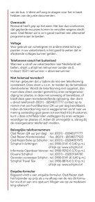EXCURSIE- EN RONDREIZEN - Oad Reizen! - Page 3
