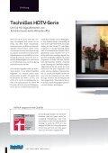 HDTV-Digitalfernseher - Page 4