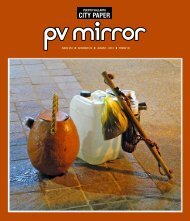 saturday 24 friday 30 august - 2013 issue 253 - pvmcitypaper
