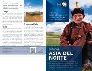 ASIA DEL NORTE - Amazon Web Services