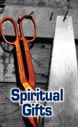 Spiritual Gifts - GlobalReach.org
