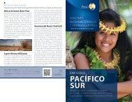PACÍFICO SUR - Amazon Web Services