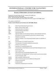 Glossary of Abbreviations, Acronyms and Initialisms from ...