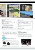 NAVigatiON & MultiMEDIA SPECiFiQue - Page 5