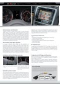 NAVigatiON & MultiMEDIA SPECiFiQue - Page 6