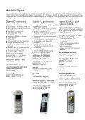 Leistungsmerkmale - Telefonbau Schneider - Seite 5