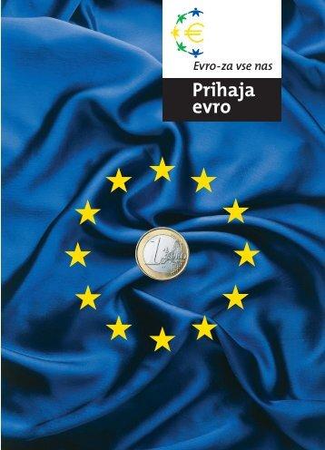 v slovenščini - Evro - za vse nas