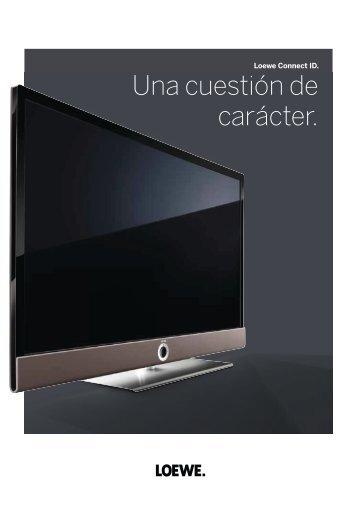 Televisor Loewe Connect ID 32 40 46 - Novomusica