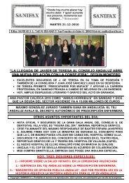 la llegada de javier de teresa al consejo andaluz abre una nueva ...