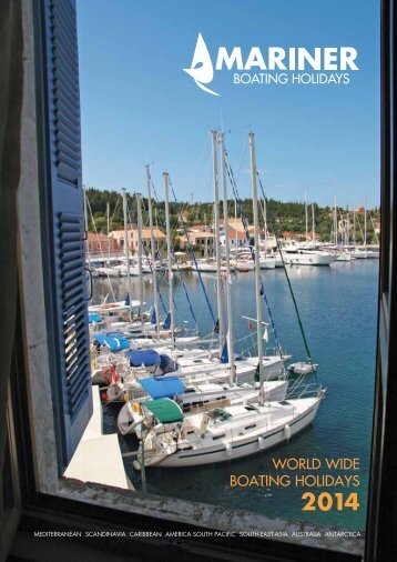 Download - Mariner Boating Holidays