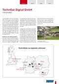 Digitalt tv med TechniSat - Page 3