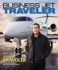Business Jet Traveler - The World