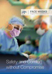 face masks - Medline