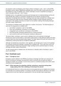 Notifiable work a guide for plumbers and drainers - Department of ... - Page 6