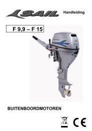 F 9,9 – F 15 - VRB Friesland BV