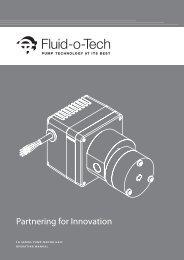 Download a Pump Instruction Manual