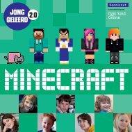 Jong geleerd 2.0 Minecraft - Mijn Kind Online