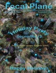 December Focal Plane 2007.pdf - Ridgewood Camera Club