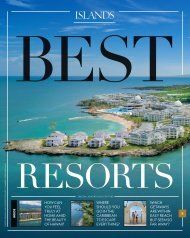 Best Resorts 0212 - Islands