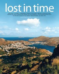 Lost in Time - Islands