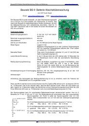 Model P1 Touch Paddle Keyer Operation Manual www