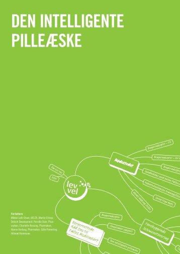 DEN INTELLIGENTE PILLEÆSKE - Lev Vel