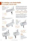 Waschtische Mikro-Waschplätze in zahlreichen Designs - Seite 2