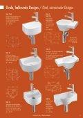 Waschtische Mikro-Waschplätze in zahlreichen Designs - Seite 3