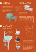 Waschtische Mikro-Waschplätze in zahlreichen Designs - Seite 7